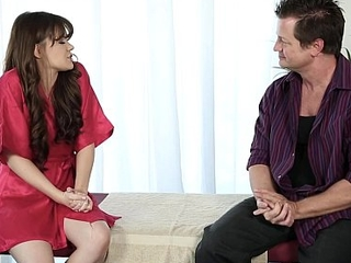 My ex-student wants my cock to the fore spa! - Alison Rey, Eric Masterson