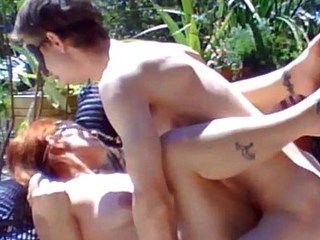 Milf Has A Missionary Quickie On A Table There A Local Regional Worker!