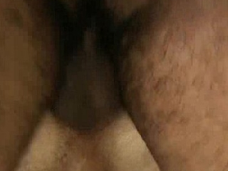 Blacks On Boys - WHite Gay Urchin Fucked Away from Thick BBC 03