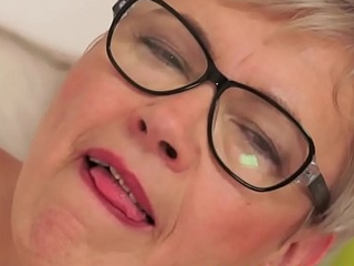 Spex gilf fucked by young mendicant