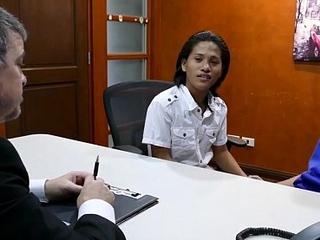 Filipino twink spitroasted nearly office