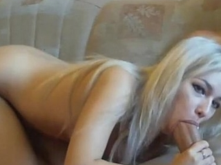 Blonde Teen Enjoy Big Cock On Webcam-more pellicle on amateurlivecamera