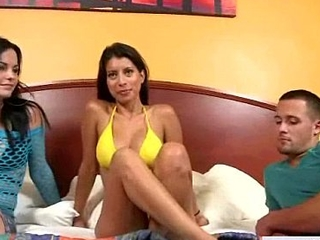 (Soffie) Sexy Girl For Some Cash Agree To Methodically Camera clip-26