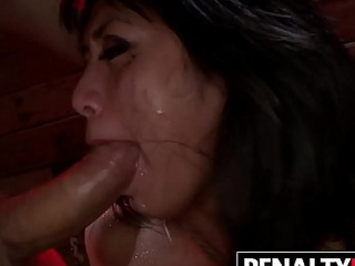 Fetish BDSM Fuck For Teen Mia Li