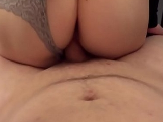 Snapchat: misses.nude   Girl Gets Pounded