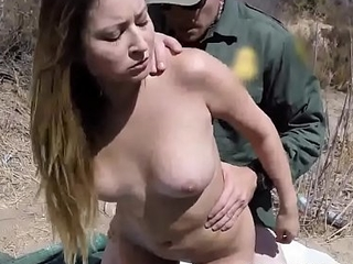 Busty cops on safety Bliss is a super-sexy Latina hoe that thought
