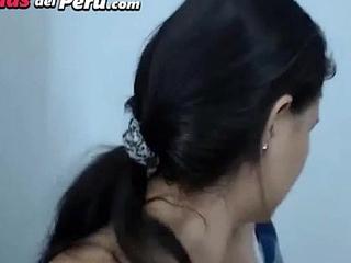 Chibola culonasa monta rico una verga frente a webcam