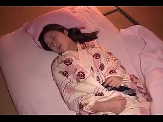 Cute Teen Suzu Ichinose Violated in Her Sleep watch part 2 at dreamjapanesegirls.com