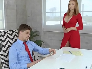 Realitykings - large scoops big cheese - scoops in charge with
