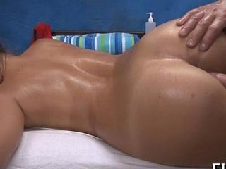 Sexy beautiful hot amateur become man