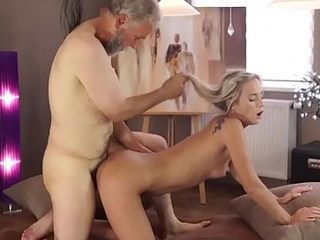 Old bloke prostitute first time Lustful geography