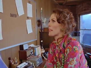 output hairy office. Kay Parker