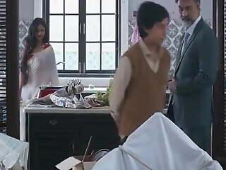 Ek Raat Maami Kai Sath Hot DESI mating And Romance In Urdu Lang