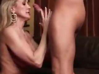 Xander Corvus Ejaculates And Fucks Brandi Love's Pussy Again