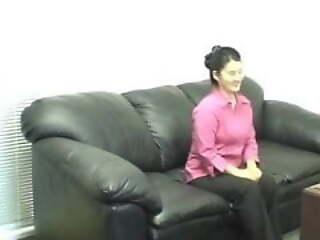 19 yo Asian JayLynn Gets All Holes Fucked Plus Loving Facial!