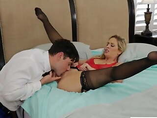 Cherie DeVille - My Wife's Hot Team up