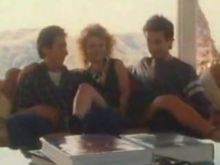 Taboo V: The Secret (1986) Part 2
