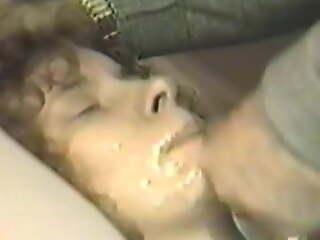 vhs cumpilation of wife's facial jizz shots