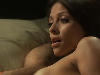 Hottest mature doctor seduces young intern
