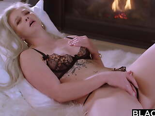BLACKED She loves being dominated by that BBC