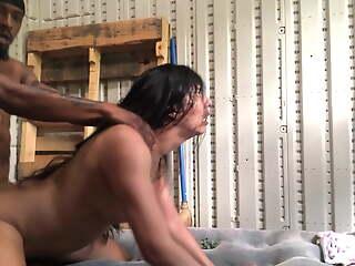 Outdoor leman with Indian Tgirl Running vid onlyfans Bluehaze200