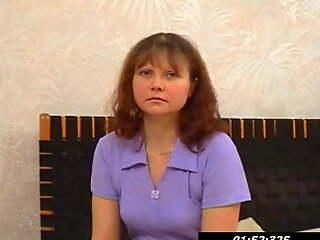 Moms Casting - Sveta (39 years old)