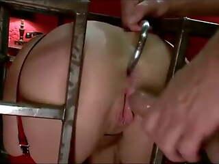 Latex Asshole Slave