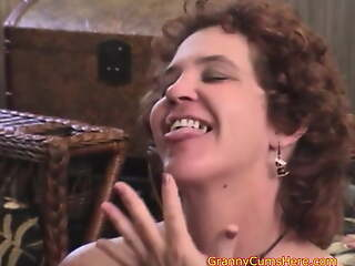 Real Lodging Videos of Real Slutty Grannies