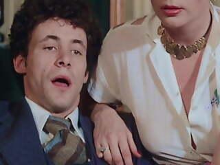 Les Femmes des Autres (1978) Restored