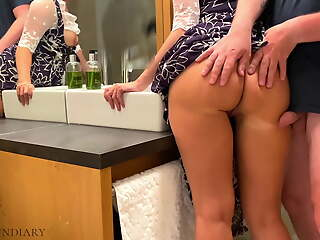 German girl fucked in an Oktoberfest Dirndl duds - projectsexdiary