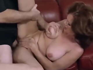 ROLEPLAY - Son Fucks Mom