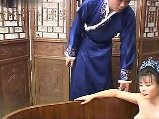 Elderly costume Level 3, Part 2
