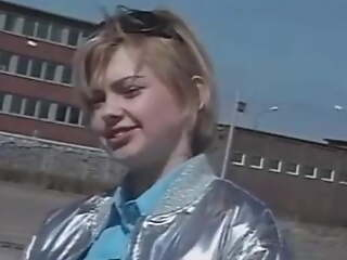 ''Which TV flexure is this?'' (VHSRip Sweden Swedish)