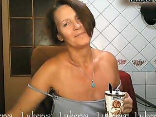 Lukerya filigree