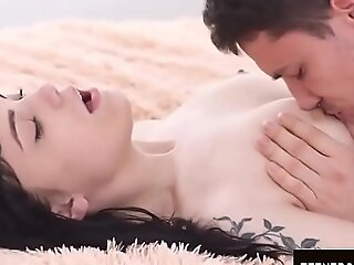 Unbelievably Passionate Sex with Perfect Teen GF Tetti Dew Korti