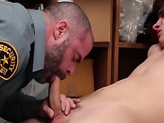 Forcing Teen Slender Boy To Fuck