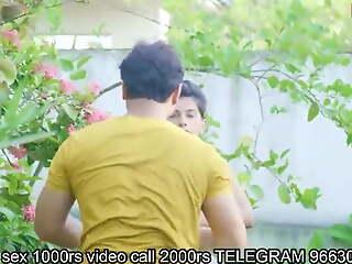 Tharki Sir (2020) UNRATED HDRip Hindi S01E02 Hot Lace-work Series