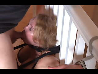 Subjugation Facefuck and Pussy Licking