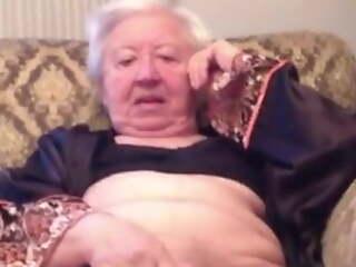 Grannie role of