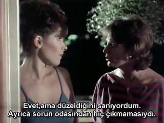 Private Teacher (1983), Turkish Subtitles