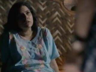 Sacred Games, all sex scenes...