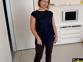 22-Role-play, Mom Gets A Spanking