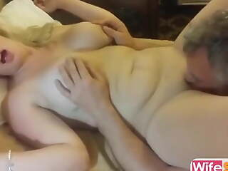 Slut wife has a unadulterated trail thanks to will not hear of neighbor