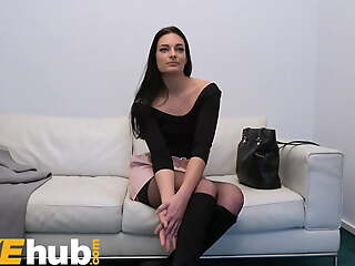 Fake Agent, Shy wasting away pamper Leanne Braid loves surrounding ride