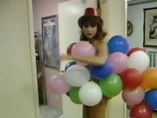 Christy Canyon - Orifice Party (1985)
