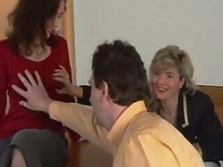 Intimite Par Une Femme 4 Scene 1