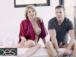 Lena Paul, Cory Chase and Codey Steele - Crony Don't Steal My Vibe