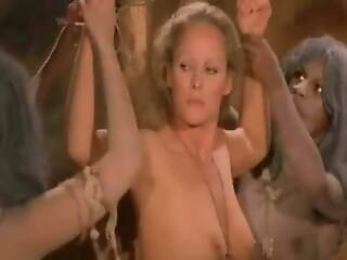 Ursula Andress - The Loads of the Cannibal God