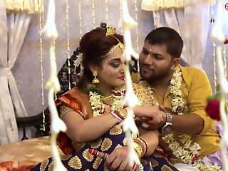 Priya bhabhi ki live suhagrat sex,mast chudwai bhabhi