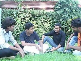 garam bhabi Hindi blunt film